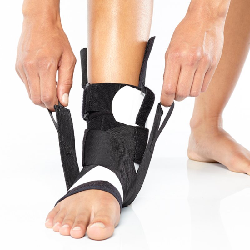 BioSkin TriLok Ankle Ligament Support